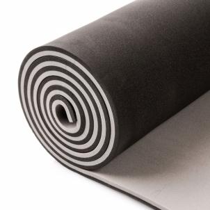 Turistinis kilimėlis METEOR EVA 180x60x1 cm Iepazīšanās paklāji
