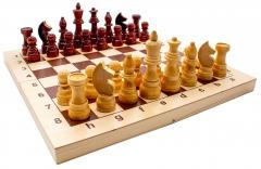 Turnyriniai šachmatai 42x42 cm Other games