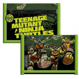 Turtles 8743 Vaikiška piniginė