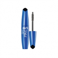 Tušas akims Avon Big and Style 10ml Mascara Brown Black Tušai akims