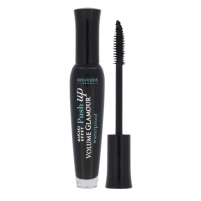 Tušas akims BOURJOIS Paris Mascara Push Up Volume Glamour Waterproof Cosmetic 7ml Tušai akims