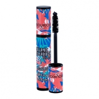 Tušas akims BOURJOIS Paris Mascara Volume Clubbing Cosmetic 9ml Ultra Black