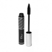Tušas akims Christian Dior Dior Diorshow Mascara Black Cosmetic 11,5ml Tušai akims