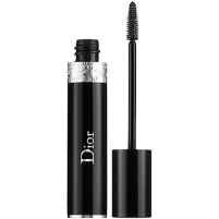 Tušas akims Christian Dior Diorshow New Look Mascara Black Cosmetic 10ml