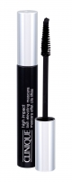 Tušas akims Clinique High Impact 01 Black Lash Elevating Mascara Mascara 8,5ml Tušai akims