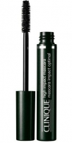 Tušas akims Clinique High Impact Mascara Black 01 Cosmetic 4g Tušai akims
