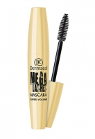 Tušas akims Dermacol Mega Lashes Mascara Cosmetic 12ml