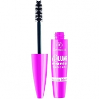 Tušas akims Dermacol Volume Mania Mascara Cosmetic 10ml Tušai akims