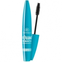 Dermacol Volume Mania Mascara Waterproof Cosmetic 9ml