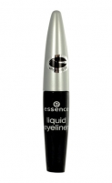 Tušas akims Essence Liquid Eyeliner Cosmetic 4ml Black Tušai akims
