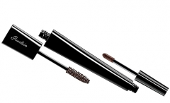 Tušas akims Guerlain Mascara Le 2 Brown 31 Volume Cosmetic 8g Tušai akims