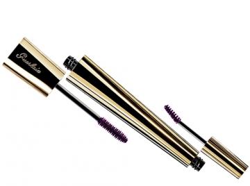 Tušas akims Guerlain Mascara Le 2 Purple 50 Cosmetic 8g 50 Purple Tušai akims