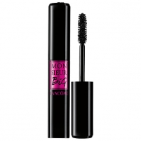 Tušas akims Lancome Mascara for maximum volume Monsieur Big (Volume Mascara) 10 ml 01 Black Tušai akims