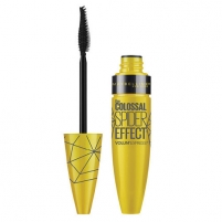 Tušas akims Loreal Colossal Spider Effect (Volume Mascara) 9,5 ml Tušai akims
