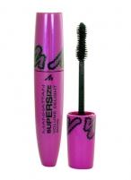 Tušas akims Manhattan Supersize Volume Delight Mascara Cosmetic 12ml 1010N Black Tušai akims