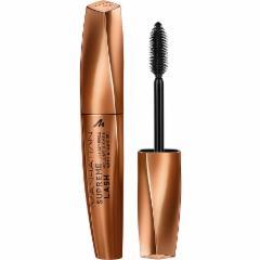 Tušas akims Manhattan Supreme Lash Mascara Cosmetic 11ml 1010N Black Tušai akims