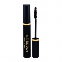 Tušas akims Max Factor 2000 Calorie Dramatic Volume Mascara Cosmetic 9ml Black Brown Tušai akims