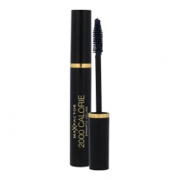 Max Factor 2000 Calorie Dramatic Volume Mascara Cosmetic 9ml Navy Tušai acis