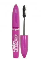 Tušas akims Miss Sporty Lash Millionaire Mascara False Lashes Effect Cosmetic 8ml 001 Black Tušai akims