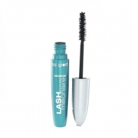 Tušas akims Miss Sporty Lash Millionaire Mascara Waterproof Cosmetic 8ml Tušai akims