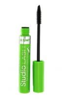 Tušas akims Miss Sporty Studio Lash Mascara Cosmetic 8ml 002 Cocoa Tušai akims