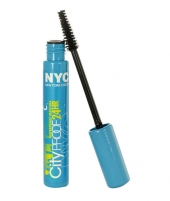 Tušas akims NYC New York Color City Proof 24 HR Waterproof Mascara Cosmetic 8ml null Tušai akims
