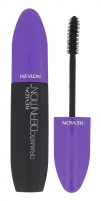 Tušas akims Revlon Dramatic Definition 251 Blackest Black Mascara 8,5ml Tušai akims