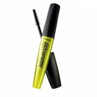 Tušas akims Rimmel London Mascara Lash Accelerator Endless Cosmetic 10ml 001 Black