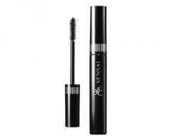 Tušas akims Sensai Lengthening Mascara 38 ° C (Separating & Lengthening Mascara) 7.5 ml Black Tušai akims