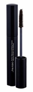 Tušas akims Shiseido Perfect Mascara Defining Volume Brown Cosmetic 8ml Tušai akims