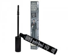 Tušas akims theBalm What`s Your Type- Tall Dark and Handsome Black 10 ml