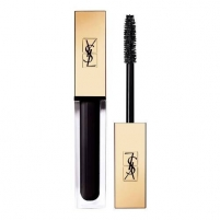 Tušas akims Yves Saint Laurent Extension, Curl and Volume (Vinyl Couture Mascara) 6.7 ml N°4 - BROWN - I'M THE ILLUSION Tušai akims