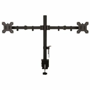TV laikiklis ART Holder for 2 LED/LCD MONITORS 13-27 L-02N