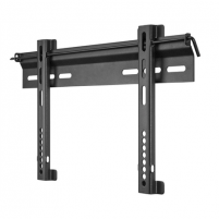 "TV laikiklis Goobay 63473 TV EasyFix ultraslim L - ultra low-profile wall-mount bracket for TVs up to 147 cm (58"") TV stovai, laikikliai"