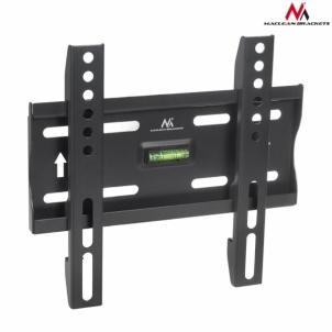 TV laikiklis Maclean MC-777 TV wall mount for LED LCD Plasma 13-42 35kg max vesa 200x200 TV stovai, laikikliai