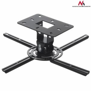 TV laikiklis Maclean MC-780 Projector mount up to 13,6kg 73-300mm TV stovai, laikikliai