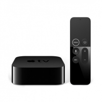 TV modulis Apple TV 4K 32 GB Sat TV, TV imtuvai, moduliai