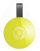 TV modulis Google Chromecast 2 yellow Sat TV, TV imtuvai, moduliai