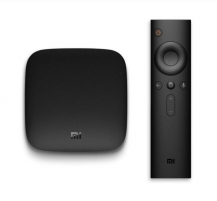 TV modulis Xiaomi Mi TV Box 4K black (MDZ-16-AB) Sat TV, TV imtuvai, moduliai