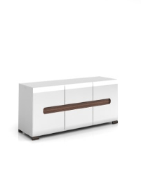 TV spintelė Azteca RTV2D2S/4/15 The modern systematic collection of furniture