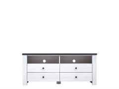TV staliukas Antwerpen RTV4S/6/14 Furniture collection antwerpen