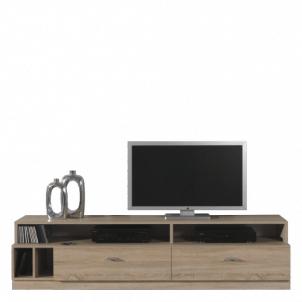 TV staliukas Living LV5 Baldų kolekcija Living