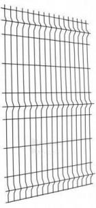 Tvoros segmentas Gardenfence 3,7x50x200x1830x2500 tamsiai pilka Fence segments