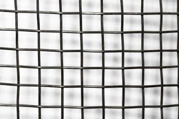 Tvoros tinklas Volifort 13x13x0,9x1000mm 25m Žogi tīkli metinātas cinkota