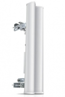 Ubiquiti AM-2G16 2.4GHz AirMax 2x2 MIMO Basestation Sector Antenna 16 dBi, 90deg