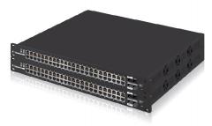 Ubiquiti ES-48-750W 48-ports 2xSFP+ & 2xSFP Gigabit PoE switch 24V/48V 802.3af