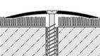UFAE 3000, suj. juosta, 30x0,9, sidabro