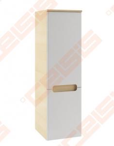 Ūkinė spintelė RAVAK CLASSIC 350 x 370 x 1200 (kairinė) mm, beržo spalvos