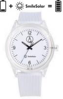 Женские часы Q&Q SmileSolar Series 004 RP10J001Y Часы унисекс