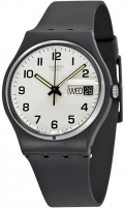 Unisex laikrodis Swatch ONCE AGAIN GB743